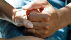 Emotionale Begleitung - Was ist SAPV - Palliahome