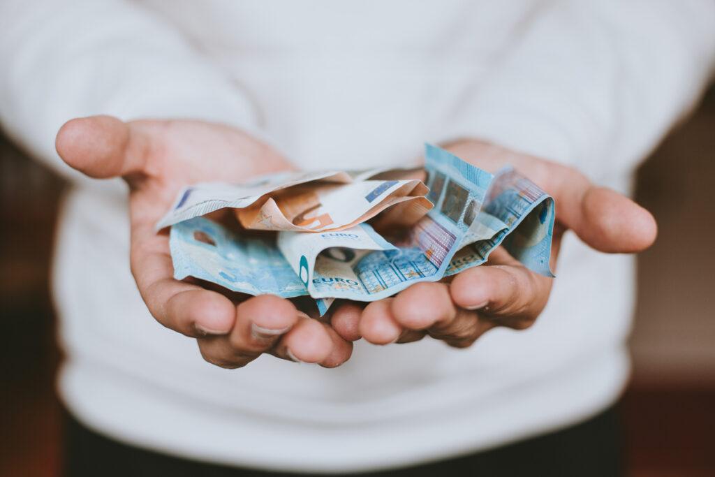Sponsoren und Förderer - Finanzielle Unterstützung für den Verein Palliahome e.V.